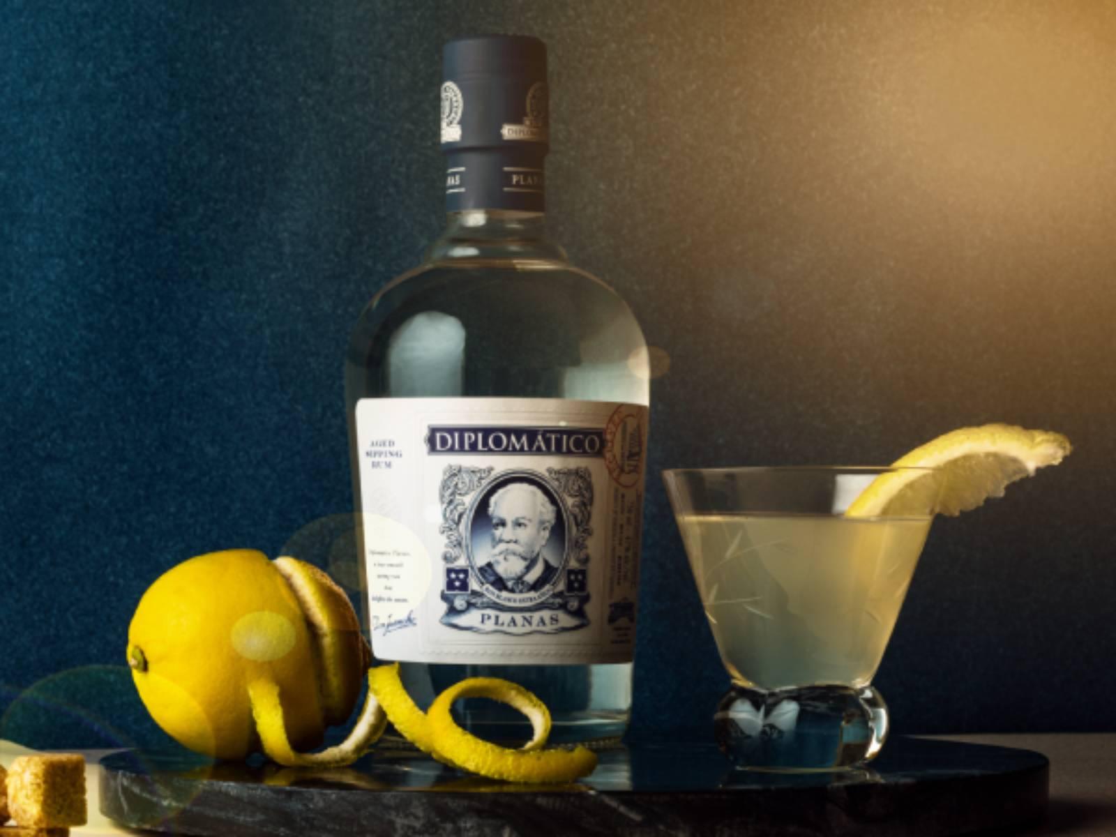 Planas Daiquiri cocktail