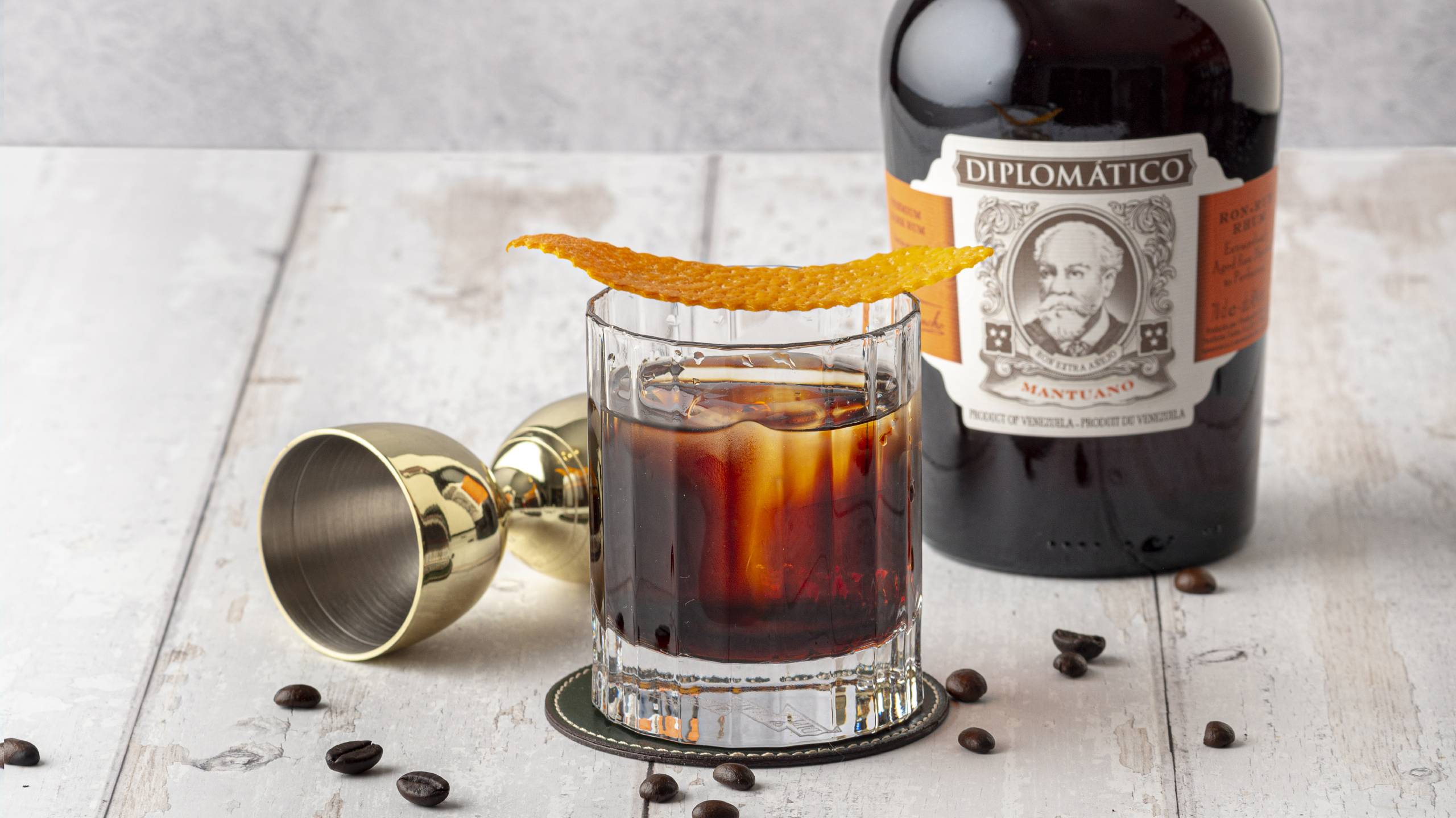 Diplomatico Coffee Day